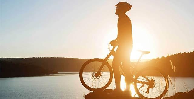 Ciclismo App Believe Deporte