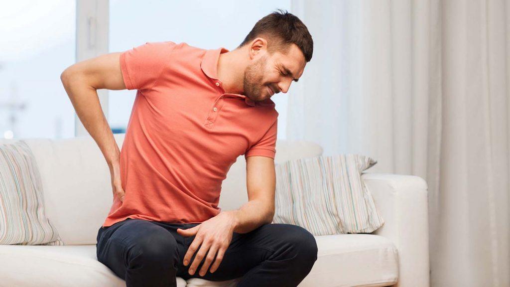 lesiones musculares, problemas dentales