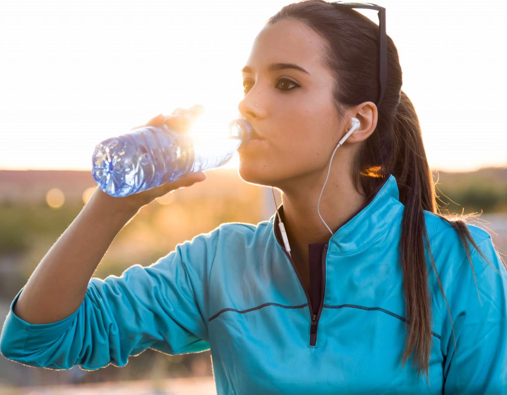 hidratacion deporte gps running ciclismo