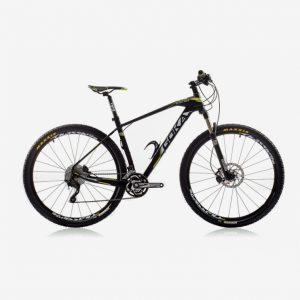 Bicicletas de montaña ciclismo