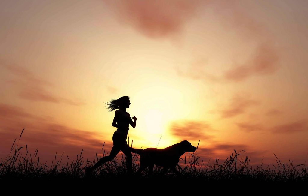 correr por la mañana o por la tarde running gps