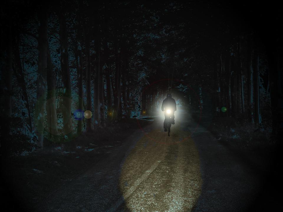 Carta de un ciclista a un sinvergüenza