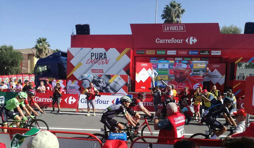 Ciclismo nobleza Believe App